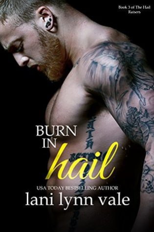 Burn in Hail by Lani Lynn Vale