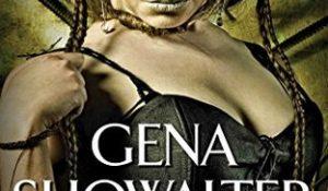 ARC Review: Dark Swan by Gena Showalter