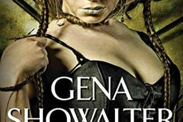 ARC Review: Dark Swan by Gena Showalter