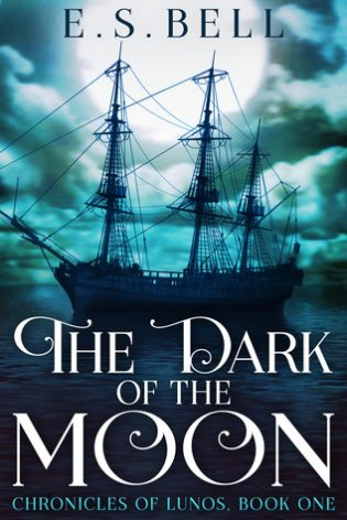 The Dark of the Moon by E. S. Bell