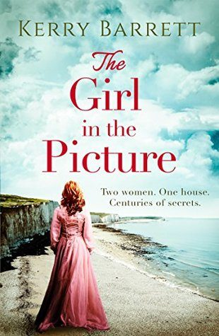 ARC Review: The Girl in the Picture by Kerry Barrett