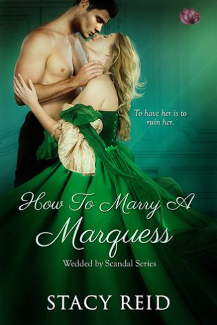 How to Marry a Marquess by Stacy Reid