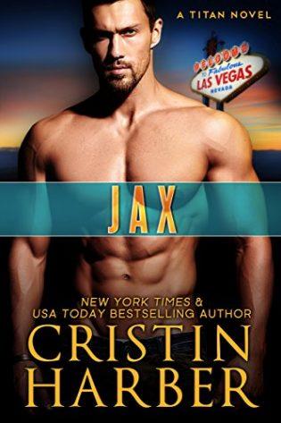 Jax by Cristin Harber