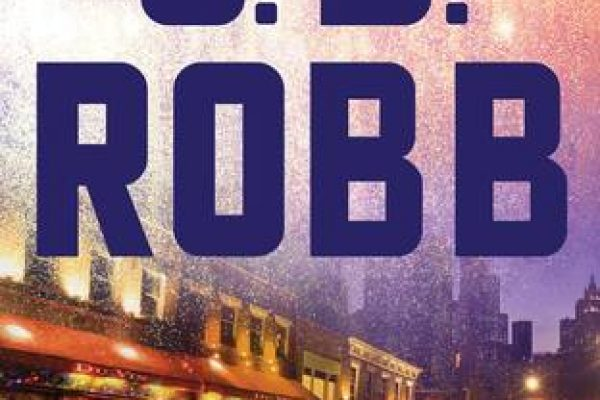 Weekend Highlight: Secrets in Death by J.D. Robb