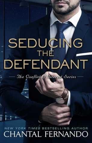 Seducing the Defendant by Chantal Fernando