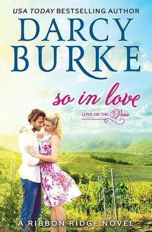So in Love by Darcy Burke