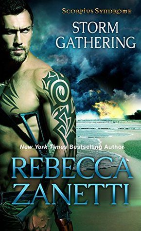 ARC Review: Storm Gathering by Rebecca Zanetti