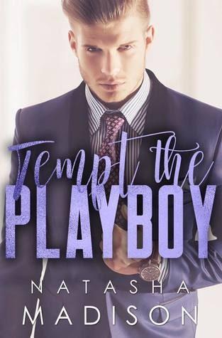 Tempt the Playboy by Natasha Madison