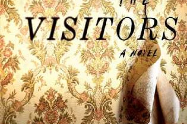 ARC Review: The Visitors by Catherine Burns
