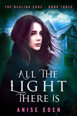 All the Light There Is by Anise Eden