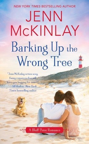 ARC Review: Barking Up the Wrong Tree by Jenn McKinlay