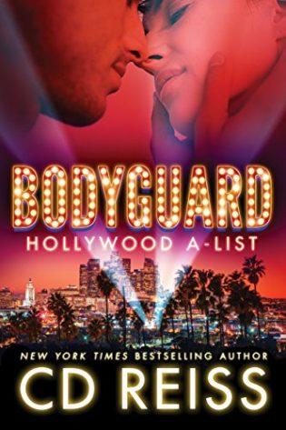 Bodyguard by C.D. Reiss