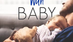 ARC Review: Decidedly with Baby by Stina Lindenblatt