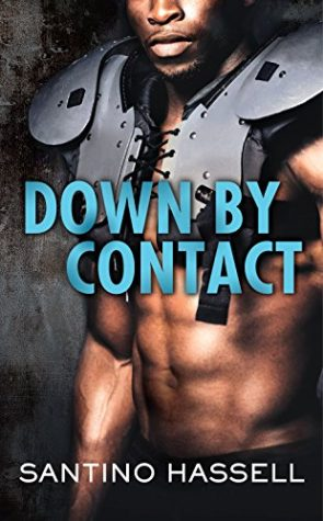 ARC Review: Down by Contact by Santino Hassell