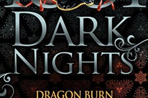ARC Review + Excerpt: Dragon Burn by Donna Grant