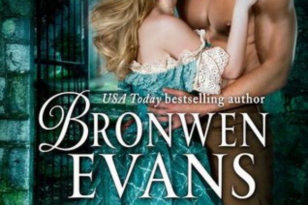 A Dream of Redemption by Bronwen Evans