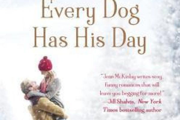 ARC Review: Every Dog Has His Day by Jenn McKinlay