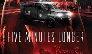 Review: Five Minutes Longer by Victoria Sue