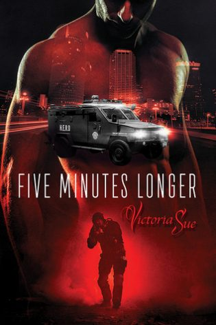 Review: Five Minutes Longer by Victoria Sue