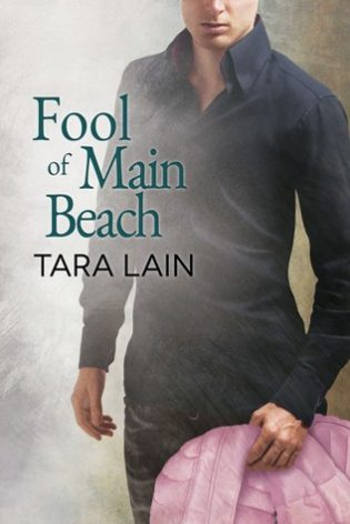 ARC Review: Fool of Main Beach by Tara Lain