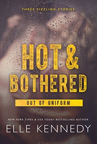 Review: Hot and Bothered by Elle Kennedy