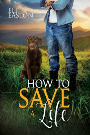 How to Save a Life by Eli Easton