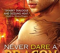 ARC Review: Never Dare A Dragon by Ashlyn Chase
