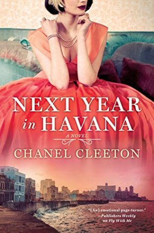 Interview and Giveaway with Chanel Cleeton