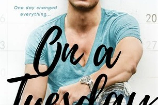 ARC Review: On a Tuesday by Whitney G.