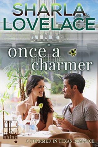 Once a Charmer by Sharla Lovelace