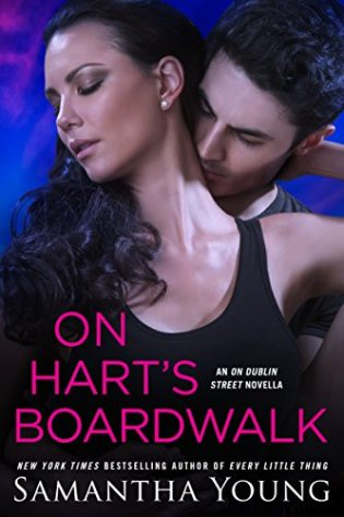 On Hart's Boardwalk by Samantha Young