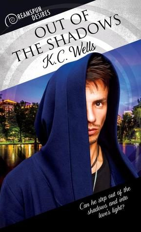 Out of the Shadows by K.C. Wells