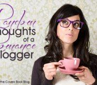 Random Thoughts of a Romance Blogger: Autobuy Authors