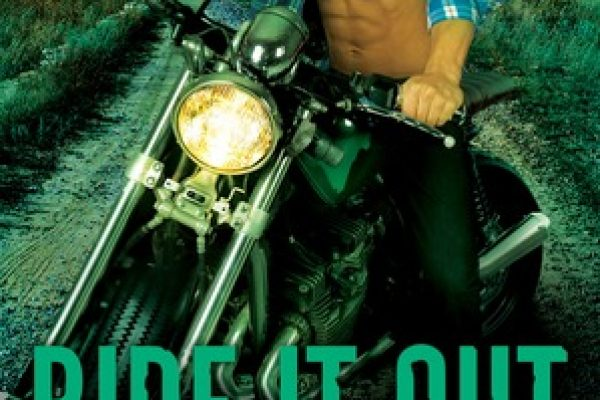 ARC Review: Ride it Out by Cara McKenna