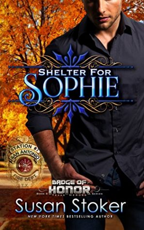 Shelter for Sophie by Susan Stoker
