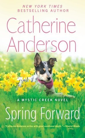 ARC Review: Spring Forward by Catherine Anderson