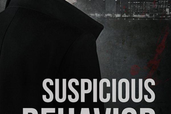 Suspicious Behavior by L.A. Witt and Cari Z.