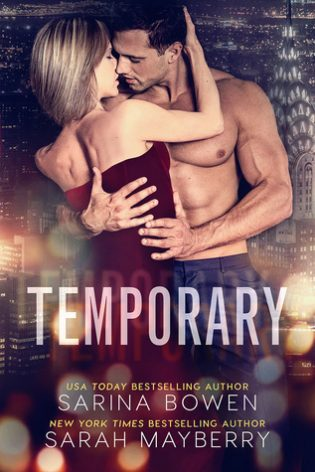 Temporary by Sarina Bowen and Sarah Mayberry