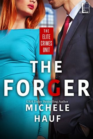 The Forger by Michele Hauf