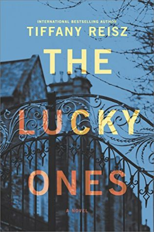 ARC Review: The Lucky Ones by Tiffany Reisz