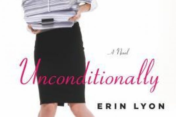 ARC Review: Unconditionally by Erin Lyon
