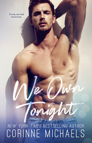 ARC Review: We Own Tonight by Corinne Michaels