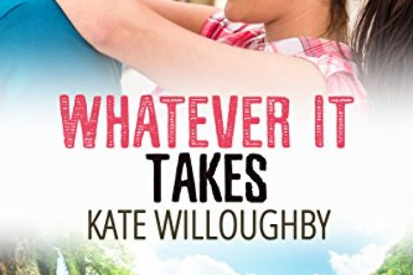 ARC Review: Whatever It Takes by Kate Willoughby