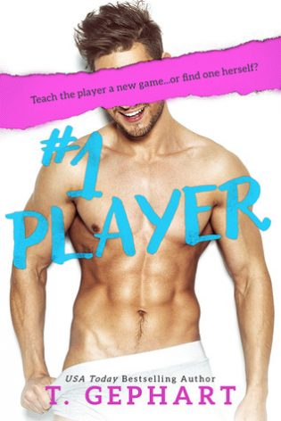 #1 Player by T. Gephart