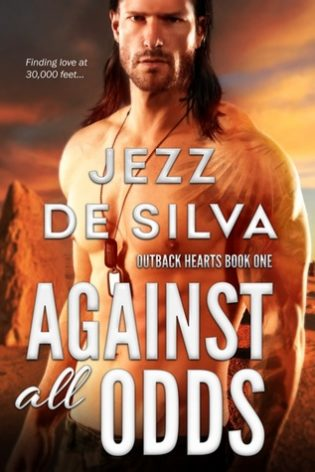 Against All Odds by Jezz De Silva