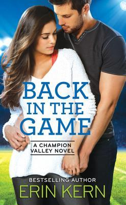 Back in the Game by Erin Kern