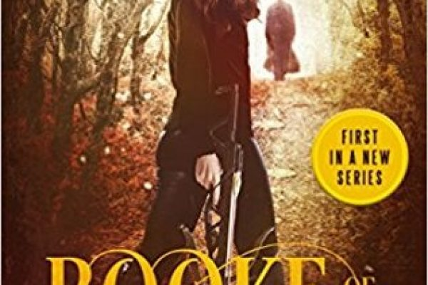 ARC Review: Booke of the Hidden by Jeri Westerson