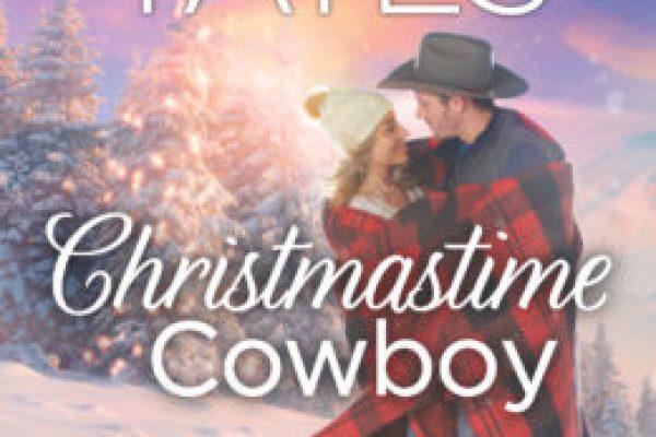 Christmastime Cowboy by Maisey Yates