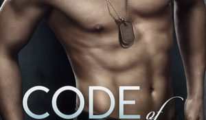 ARC Review: Code of Honor by Tonya Burrows