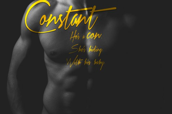 ARC Review: Constant by Rachel Higginson